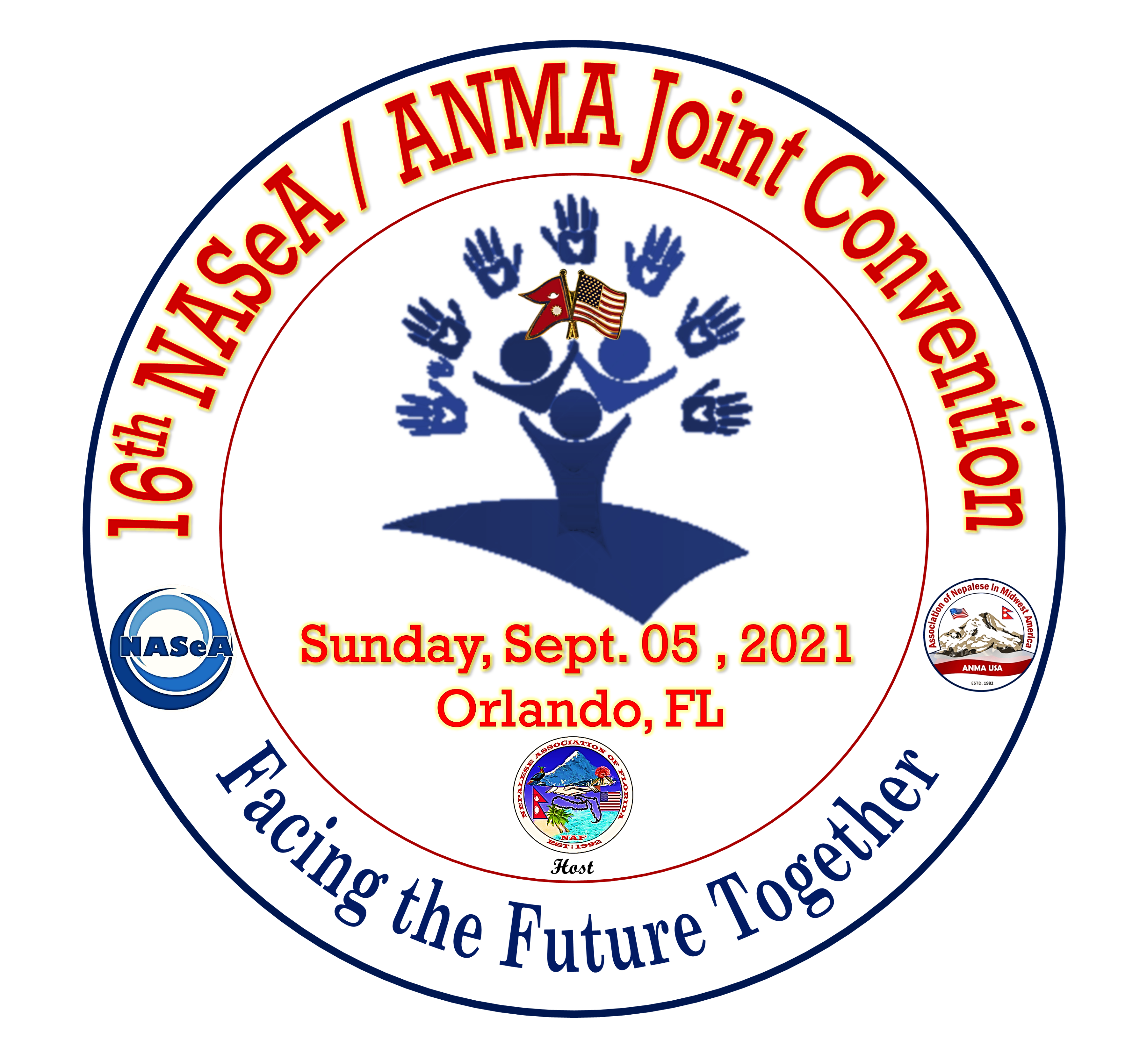 16th NASeA/ANMA Joint Convention